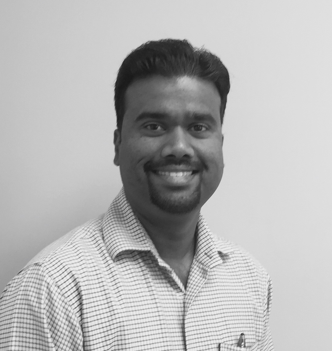 Magesh Anand Doraisamy